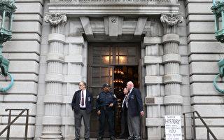 移民禁令對簿公堂 司法部籲法官推翻暫緩令