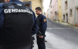 巴黎险再遭恐袭 4嫌犯被捕包括一少女