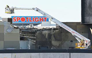 墨尔本空难的事故调查初步报告将在一个月后公布。(Michael Dodge/Getty Images)