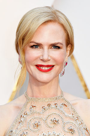 HOLLYWOOD, CA - FEBRUARY 26: Actor Nicole Kidman attends the 89th Annual Academy Awards at Hollywood & Highland Center on February 26, 2017 in Hollywood, California. (Photo by Frazer Harrison/Getty Images)