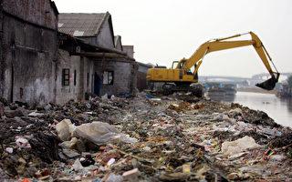 台湾人每天产生半磅垃圾 为何大陆产2.5磅?