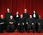 从高院大法官任命过程 看美国三权分立治国