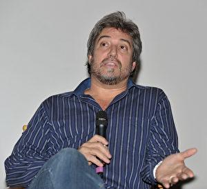 电影《危机13小时》的音效师罗素(Greg P. Russell)被取消奥斯卡提名。(Charley Gallay/Getty Images)