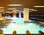 大纽约最大水疗会所Sojo Spa Club开业, 带你体验正宗韩式汗蒸。(Sojo Spa提供)