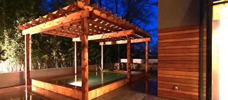 日本檜木池。(Sojo 提供)