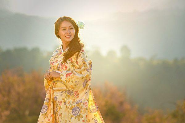 女人一生中有三个机会可以抗老回春。(pixabay.com)
