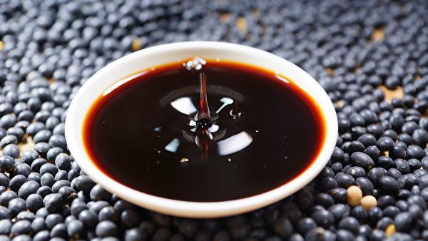 酱油好滋味。(新唐人亚太台提供)
