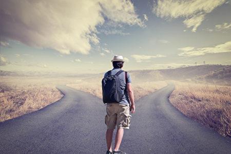 生命不会在完美的时刻,把完美的机会放在你面前。(fotolia)