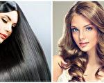 百變髮型可襯托百變氣質。(大紀元合成)