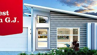 G.J. Gardner Homes可提供多種大小和功能各異的戶型設計。(G.J. Gardner Homes提供)