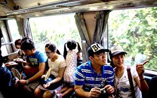 大陸人的感慨:去一趟台灣 改變了很多觀念