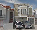 132 Apollo Street街景圖。(谷歌地圖截圖)