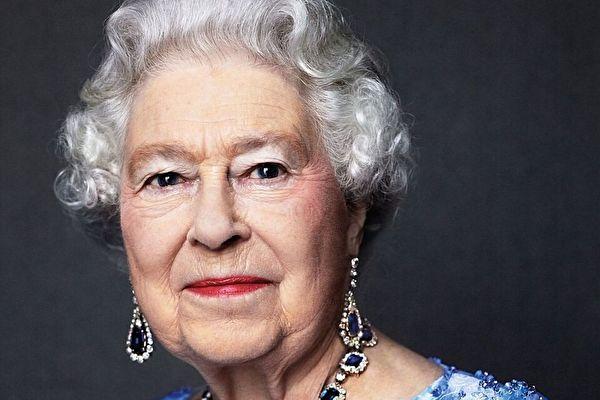 90岁的英国女王伊丽莎白二世2017年2月6日登基65周年,是世界上在位时间最久的君主。(白金汉宫提供)