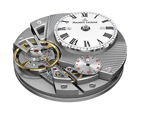 技師為您定期維護珍貴的腕錶(黑森林旅遊局提供)