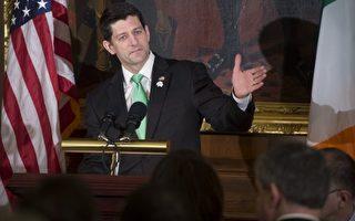 美共和党调整健保法案草案 惠顾老年人