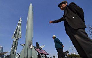朝鮮22日發射導彈失敗 幾秒後即爆炸