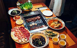 29年始终如一的美味-英国伦敦韩国裕美餐馆