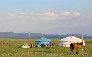 内蒙古风光(大纪元)