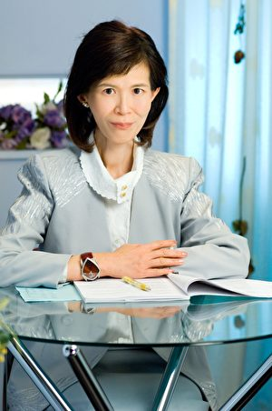 專業負責的會計師Emily Chen能幫客戶節稅。(硅谷會計師Emily Chen提供)