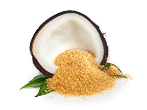 椰子糖。(fotolia)