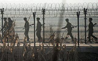 脫北者一旦被中共遣返回國,將面臨殘酷的迫害,甚至被餓死、打死。(JOHANNES EISELE/AFP/Getty Images)