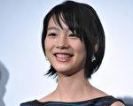 """在""""好感度最高的女演员""""榜上,改名为""""NON""""的能年玲奈(23岁)继续遥遥领先,达成两连冠。(大纪元资料)"""