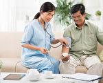 目前全球每三个人就有一人患高血壓。來看看營養學家給出的抗高血壓飲食建議。(fotolia)