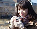 小松菜奈透露她為本片幾次感動到落淚。(采昌國際多媒體提供)
