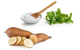替代砂糖的11种天然糖 甜菊糖、雪莲果最健康