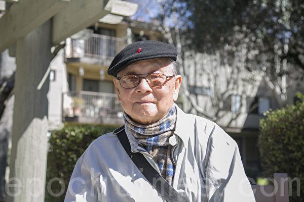 潘木枝长子潘英超回忆父亲:二二八消失的台湾精英