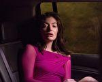 萝儿(Lorde)。(环球音乐提供)