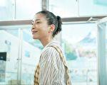 宮澤理惠在《幸福湯屋》中飾演一名生命只剩不到兩個月的媽媽,真切動人的演技讓她奪下人生第三座日本奧斯卡影后。(天馬行空提供)