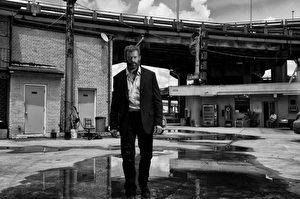 《罗根》(Logan)剧照。(福斯影片提供)