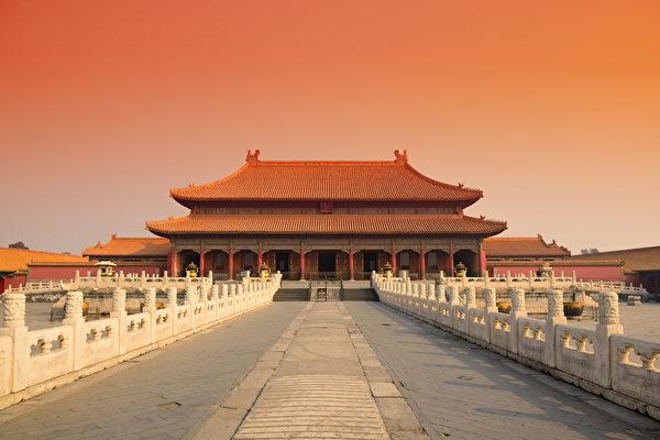 中国诸多朝代大兴佛法,为后世奠定光辉借鉴。(Fotolia)