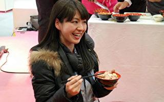 嘉義七面鳥肉飯  日本人讚不絕口
