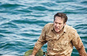 《USSI:勇者無畏》(陸譯:印第安納波利斯號:勇者無懼)由奧斯卡影帝尼可拉斯‧凱吉領銜主演,改編自美國海軍史上最慘重的真實災難事件。(車庫娛樂提供)