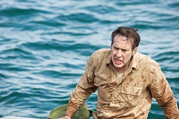 《USSI:勇者无畏》(陆译:印第安纳波利斯号:勇者无惧)由奥斯卡影帝尼可拉斯‧凯吉领衔主演,改编自美国海军史上最惨重的真实灾难事件。(车库娱乐提供)