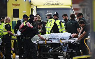英國國會外爆恐攻 事件時間軸一覽
