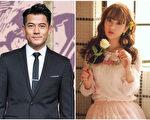 郭富城秘密申请结婚 娶29岁中国网红
