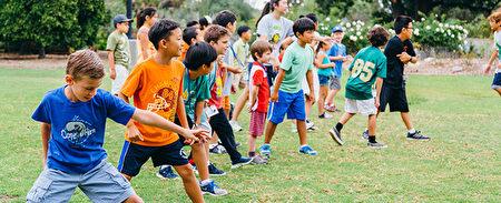 Destination Science的STEM科学夏令营每年吸引许多孩子来参加。(DS美国夏令营提供)
