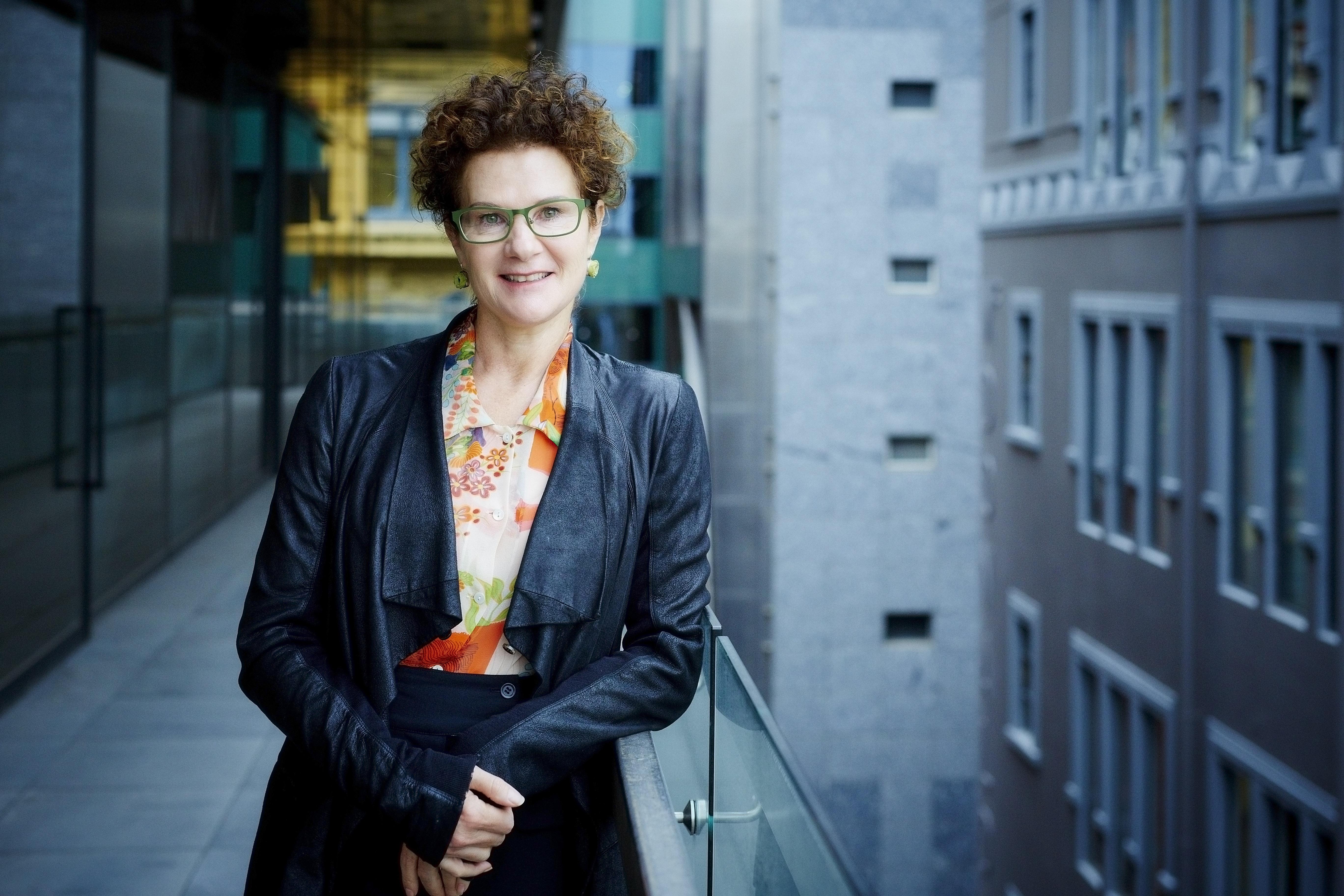 專訪澳洲儲備銀行新任董事Carol Schwartz談成功之道