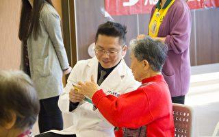 鄭俊山醫師建議民眾,健康的身體有賴於自身的保養,防範於未然。(大千醫院/提供)