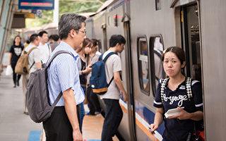 车票拟调涨 台铁:3个月内送政院
