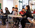 劳动力发展署中彰投分署青年职涯发展中心,定期举办职涯讲座与活动、同时接受一对一客制化咨询。(劳动部中彰投分署提供)