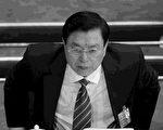•不怕张德江现在做多大的官,他在广东的作恶多端已经是擦不掉的黑,而且至今被唾骂。(LIU JIN/AFP/Getty Images)