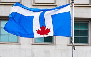 星期三加拿大環境部警告大多地區有強風,強風可能帶來損失。(Roberto Machado Noa/LightRocket via Getty Images)