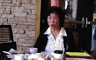被罢任钻石吧华协会长 刘玫玲公开申辩
