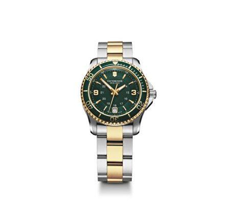 维氏新款手表。(维氏提供)