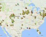 庇护州马里兰州近日发生恶性校园性侵案,嫌犯为非法移民。此案再度引发社会各界对庇护州的谴责。 (大纪元资料库)