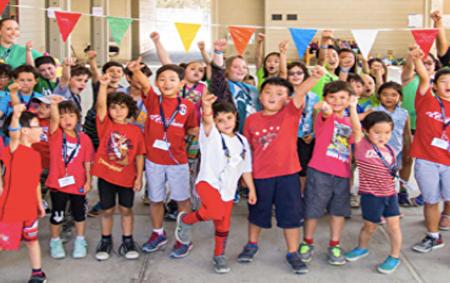 STEM科学夏令营很热门,DS在旧金山湾区、大洛杉矶都有多处校址。(DS科学夏令营提供)